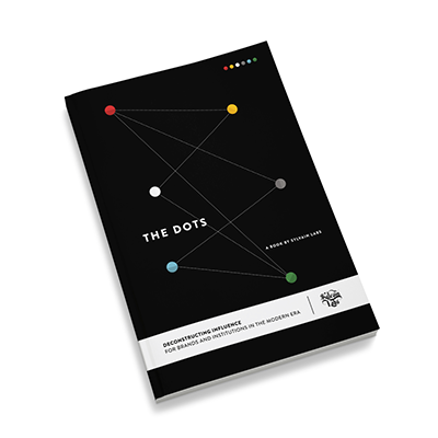 The DOTS — A Book By Sylvain Labs